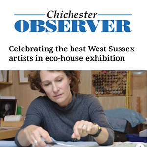 Chichester Observer Article