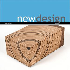 New Design Magazine November 2019