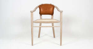 Oak Sussex Chair